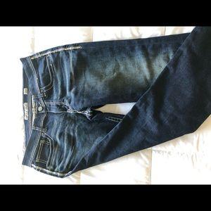 BKE 31S jeans Peyton